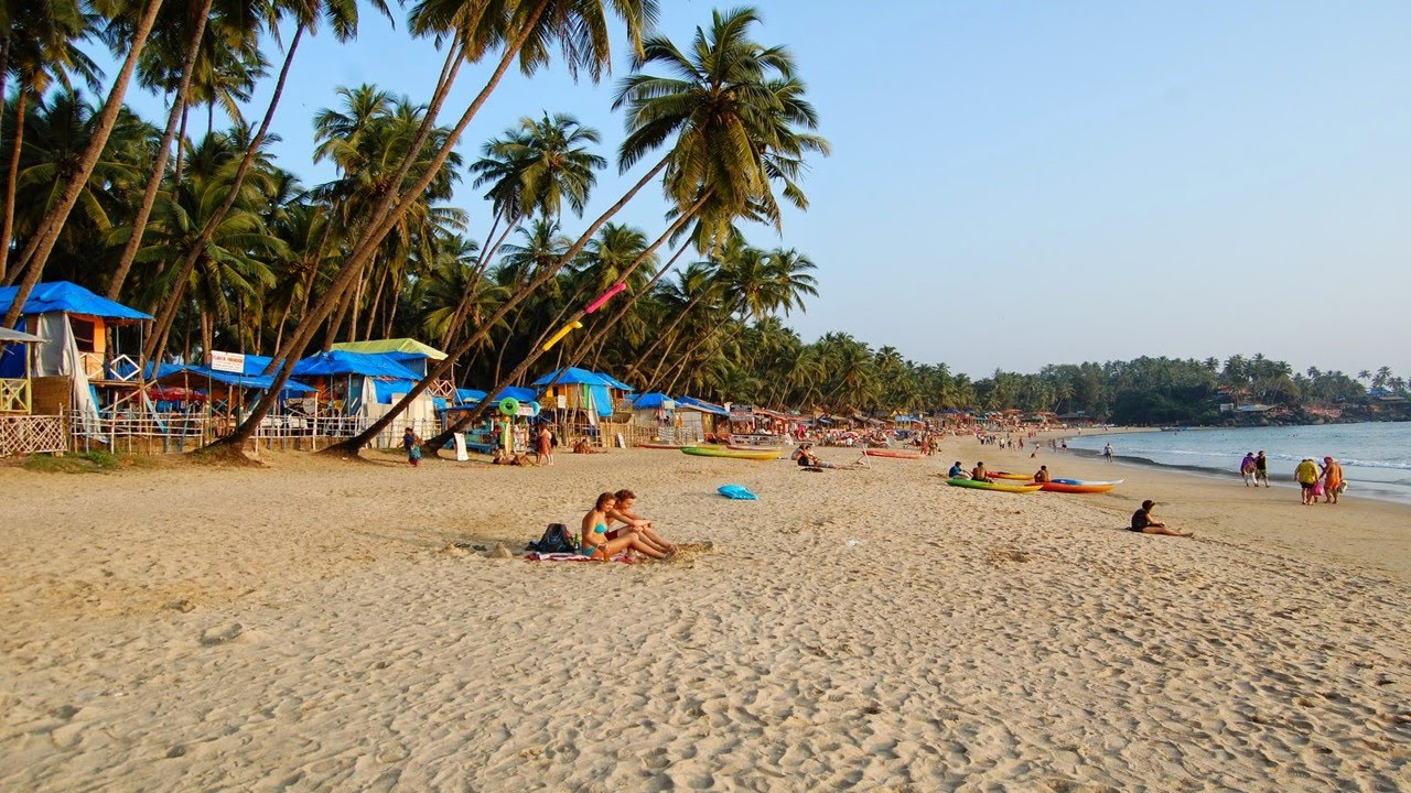 Goa Tour Operator in India