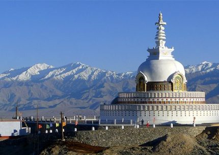 Leh Honeymoon Tour operator In India
