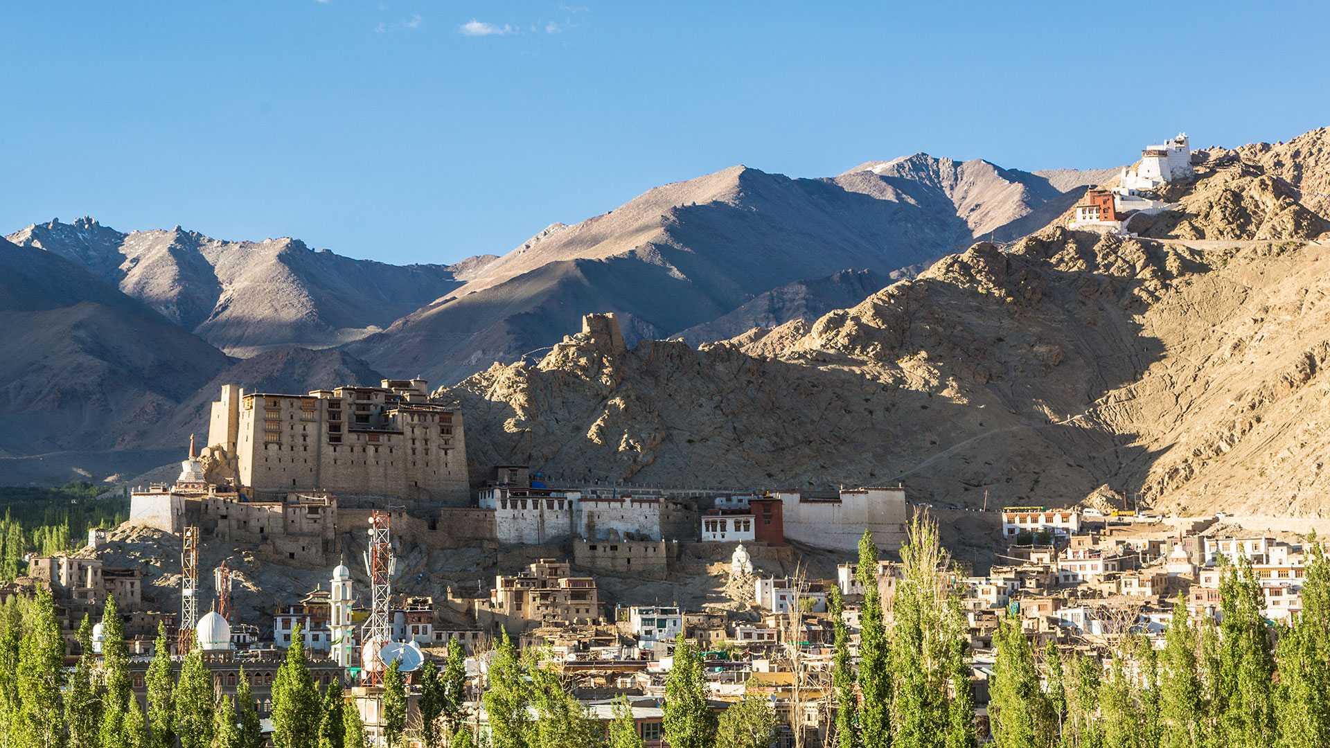 Leh Ladakh Tours Operator in India
