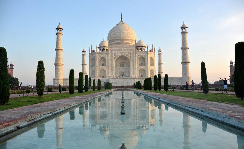 Taj Mahal Tours Operator in India