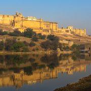 Amer Fort – Jaipur 1