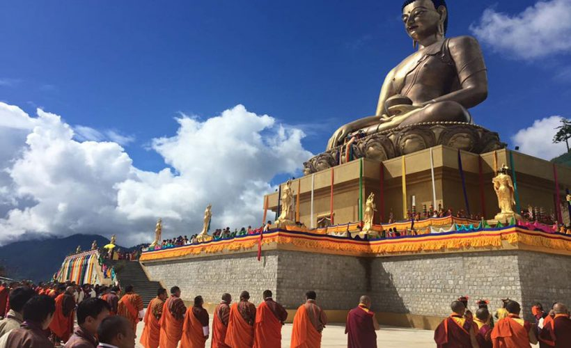 Bhutan Tours operator in India