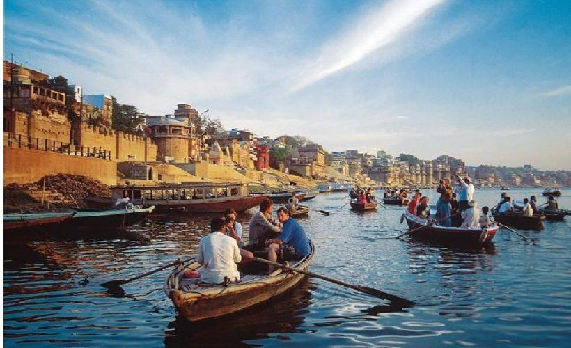 Boat-Ride-Varanasi