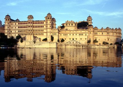 Golden Triangle Tour with Udaipur In India