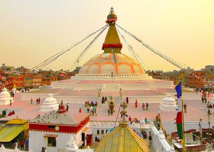 Kathmandu With Chitwan Tours operator in India