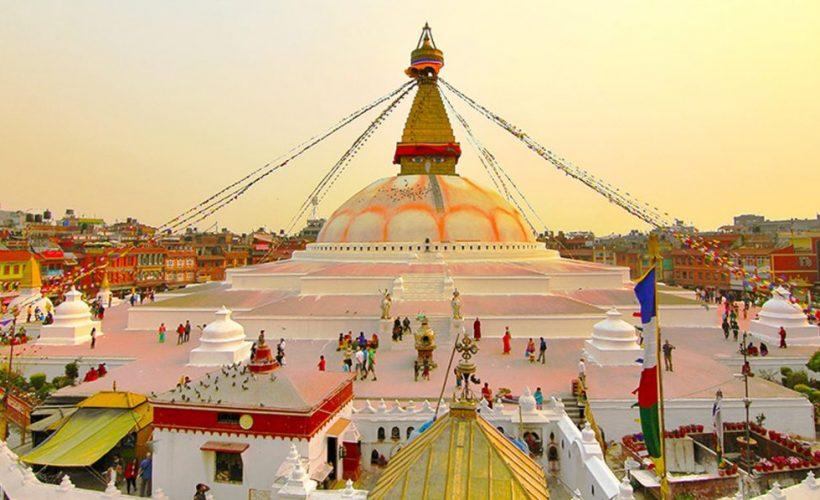 Kathmandu With Chitwan Tours operator in India