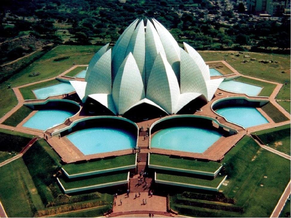 Golden triangle tour operators in India
