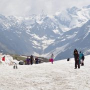 Manali Tour Operator in India