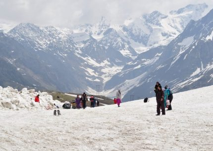 Manali Tour Operator in India