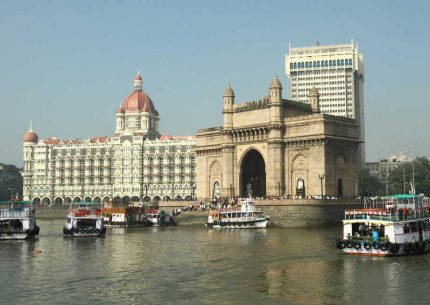 Mumbai & Goa Tour In India