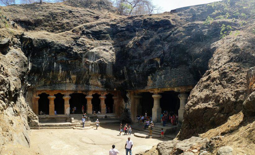 Mumbai & Goa Tour (inside 2)