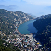 Nainital with Corbett Tour (Inside)