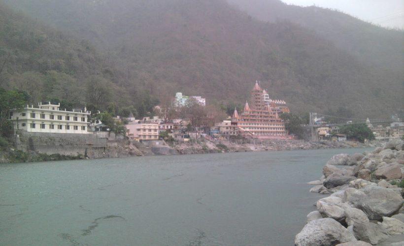 Rishikesh 2