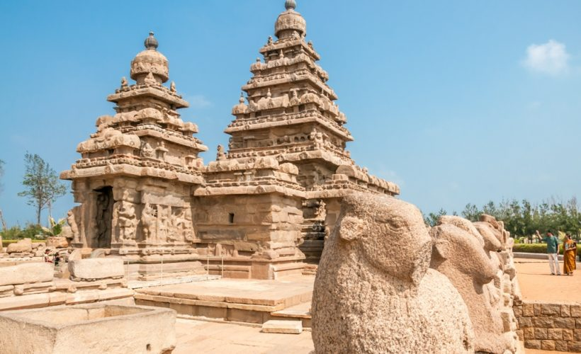 Tamil Nadu Tour (inside 1)