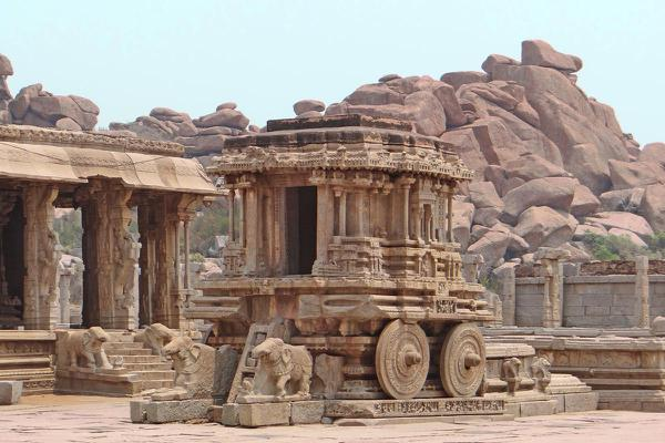 Tamil Nadu Tour (inside 2)