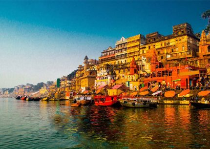 Haridwar Varanasi Tours operator in India