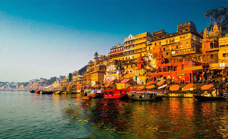 Haridwar Varanasi Tours operator in India