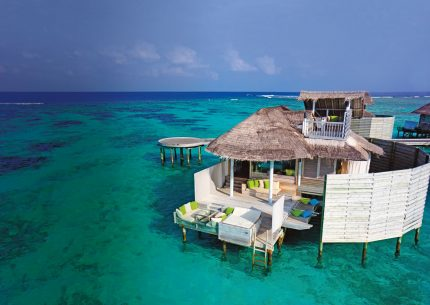 Tour Operator for Maldives